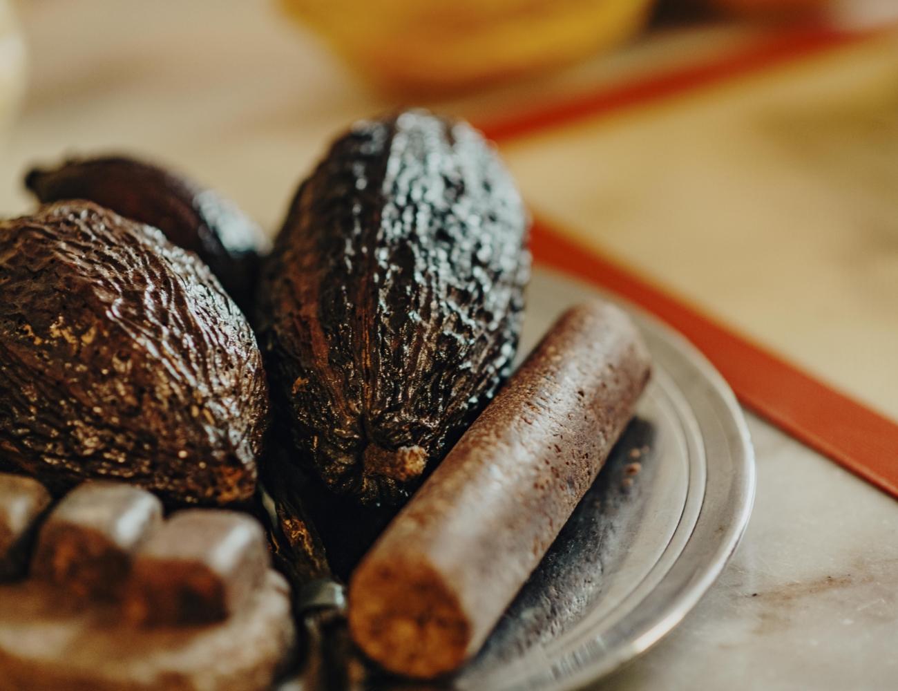 Chocolaterie Vanlieffs 4