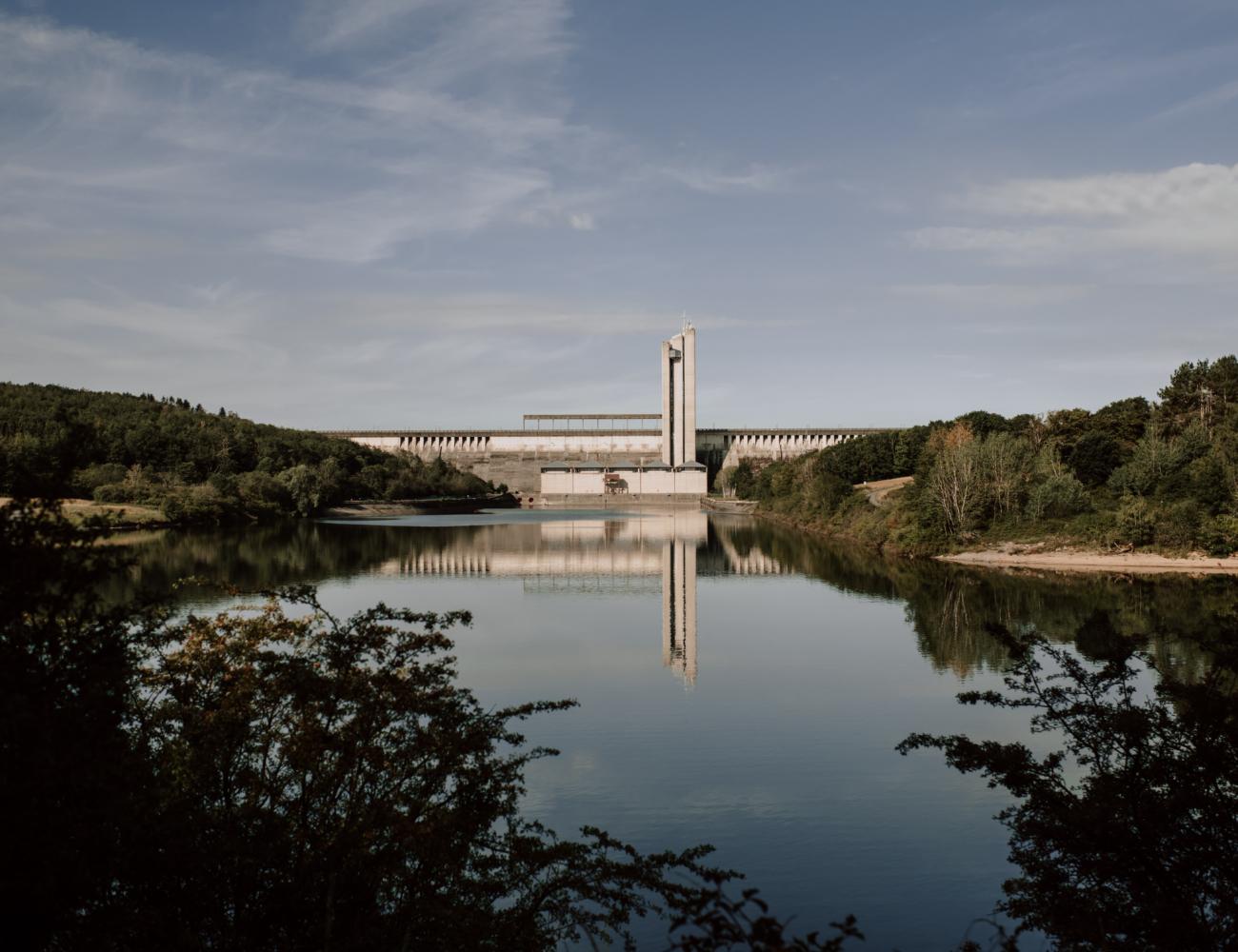 Pays Des Lacs Bouclesdeslacs Lacsde L eau D heure LEH 5523 Hilde Lenaerts