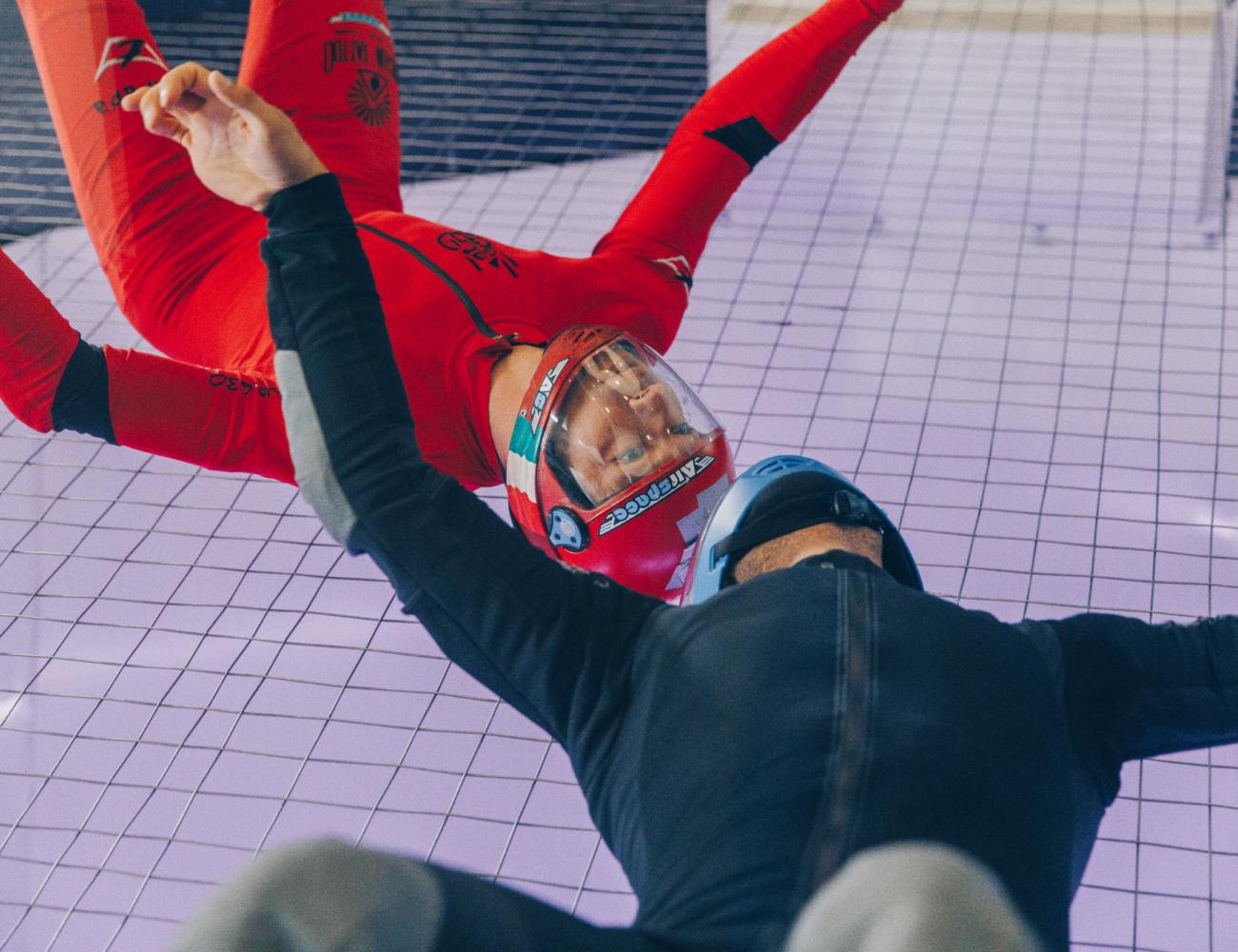 Skydiving 2 1