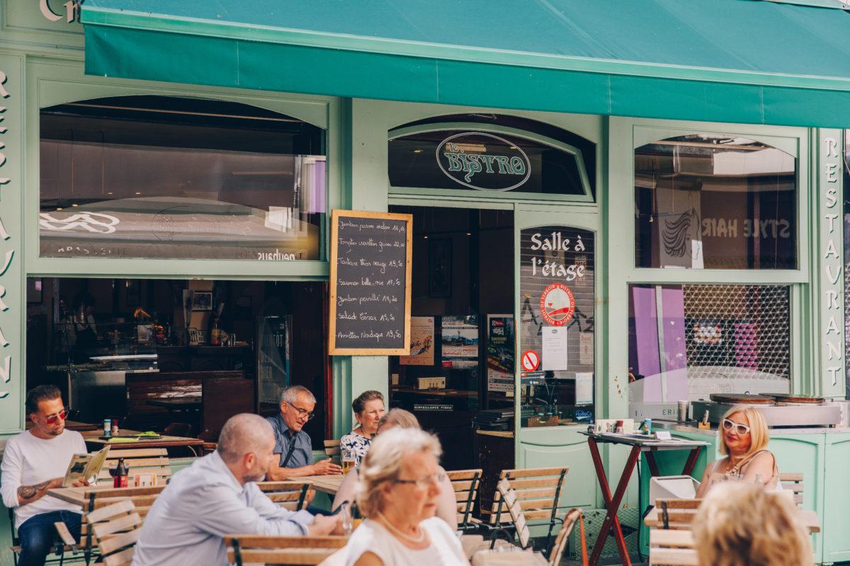Horeca, Tourisme: la phase 3 enclenchée sur Charleroi Métropole