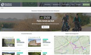 www.vlaanderen-fietsland.be